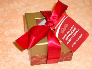 Valentines Day Goodnight Sweetheart Couples Game Giveaway