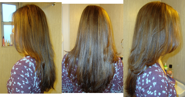 How To Blow Out Hair At Home Beauty Penelopes Oasis