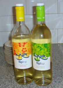 white wine food pairing