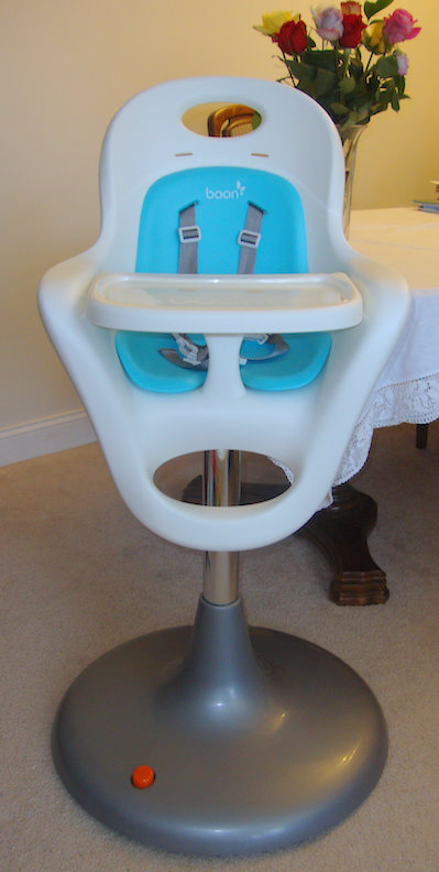 Boon Flair High Chair Review And Giveaway 187 Penelopes Oasis