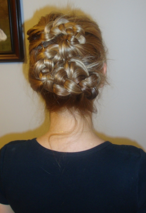 pretty hairstyle ideas for long hair