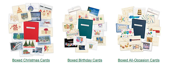 Personalized Christmas Cards And Giveaway » Penelopes Oasis