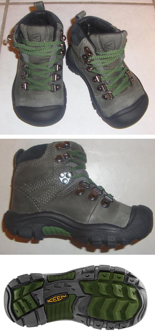 winter snow boots children