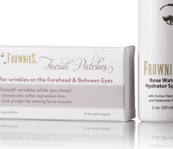 reduce wrinkles beauty patch
