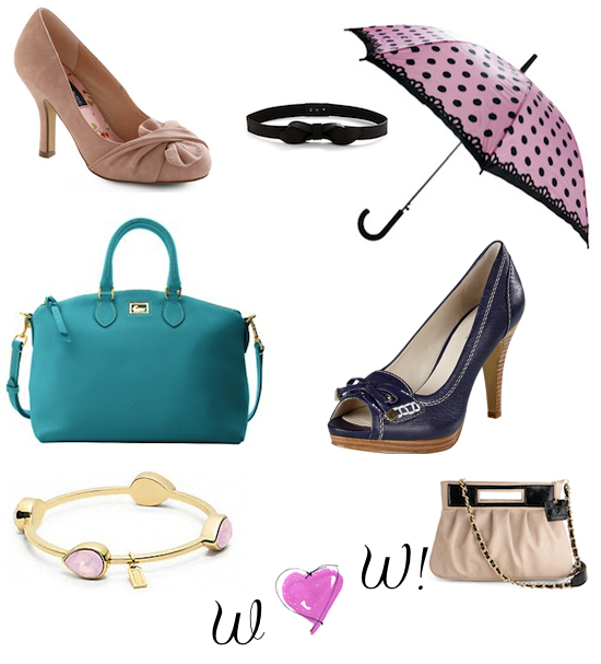 spring fashion shoes handbags accessories
