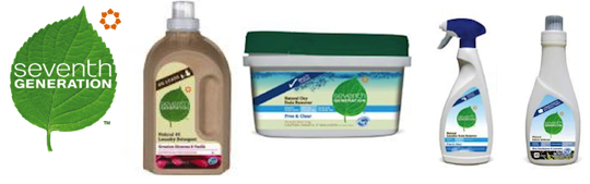 homemaking safe laundry products