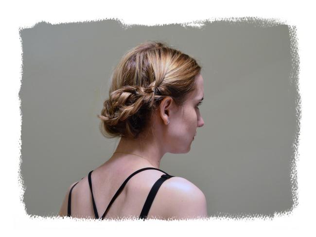 bohemain hairstyle beauty tutorial