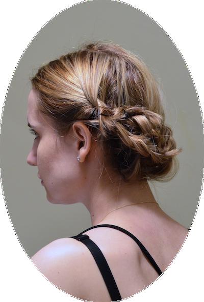 bohemian braids hair tutorial