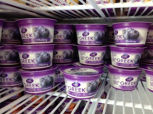 greek light and fit yogurt