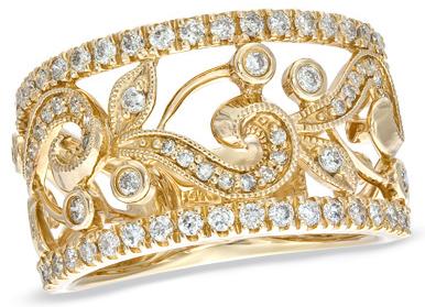 statement piece jewelry