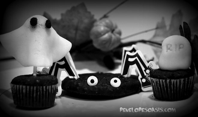 gluten free halloween reats