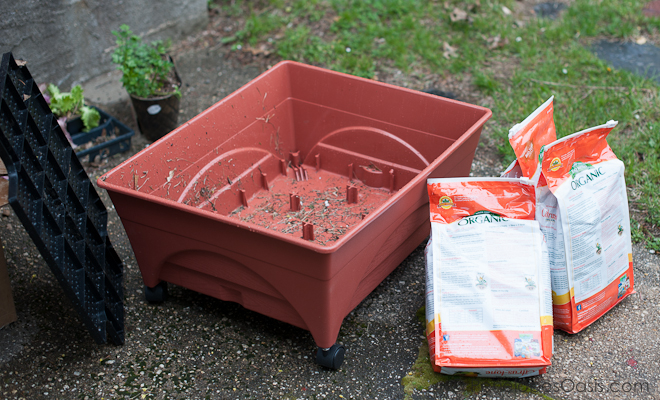 city picker garden kit