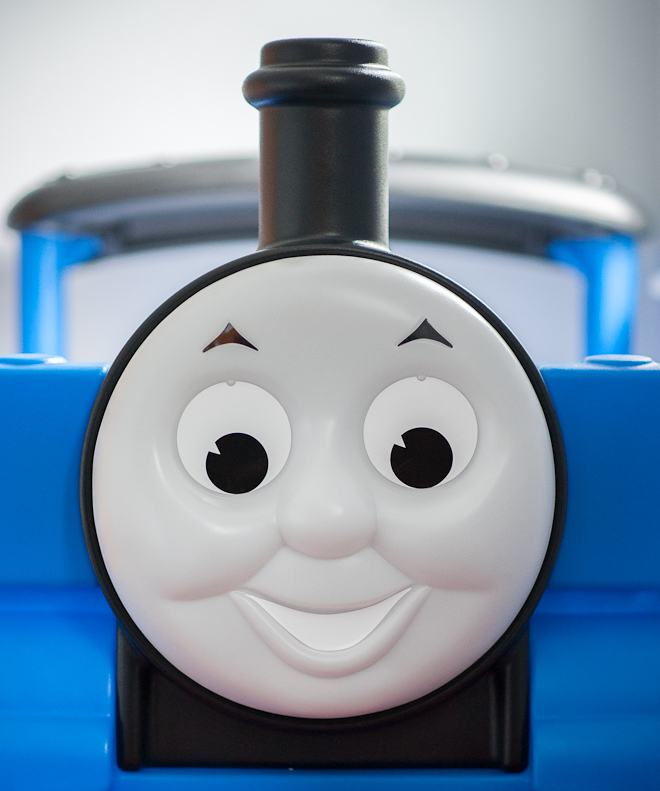 Thomas the train face images for Thomas the tank engine face template