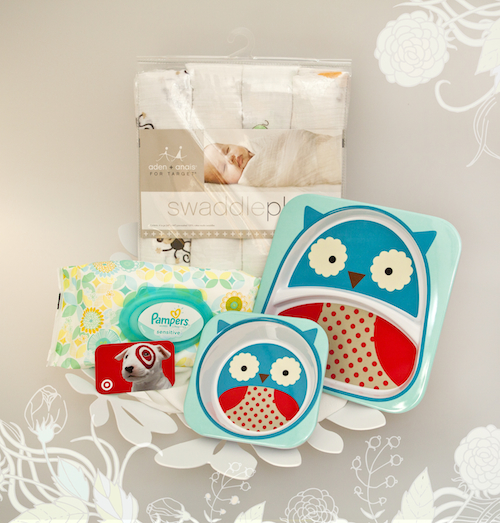 swaddle set for babies from target