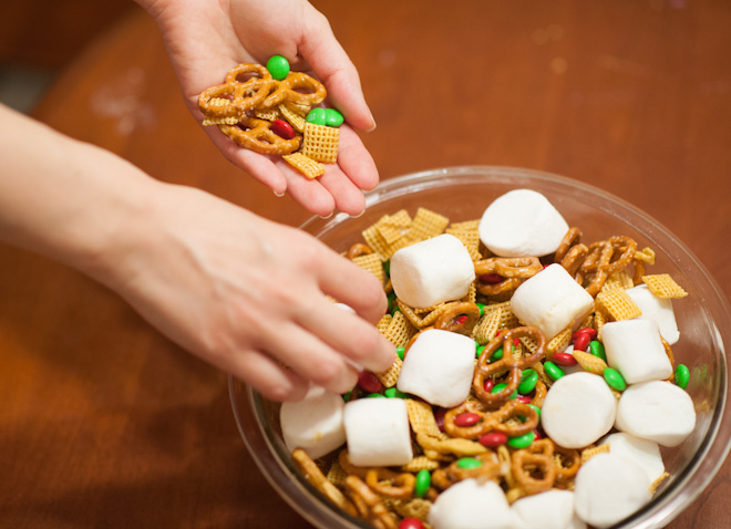 chex mix 2