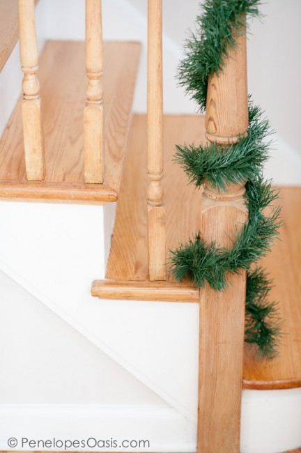 Making Your Stairs Safer Diy Home Project 187 Penelopes Oasis
