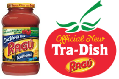 ragu traditional sauce