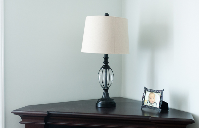 glass ball table lamp raymour flanigan