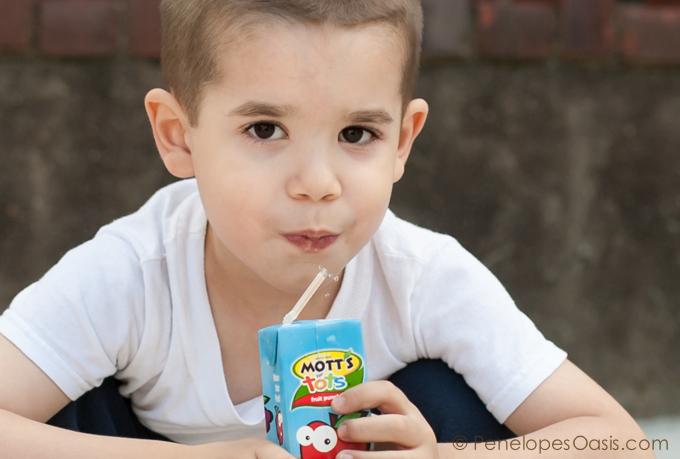 apple juice-3