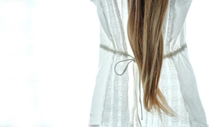hair extensions golden blonde