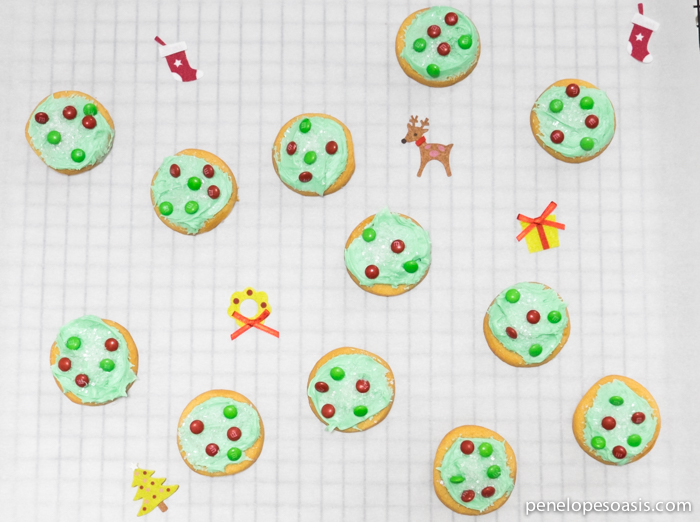 Christmas Sugar Cookies-2