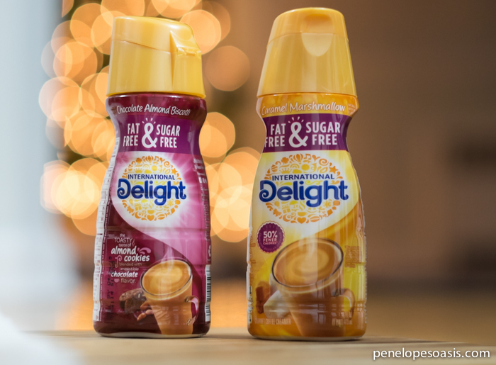 international delight fat free sugar free creamer