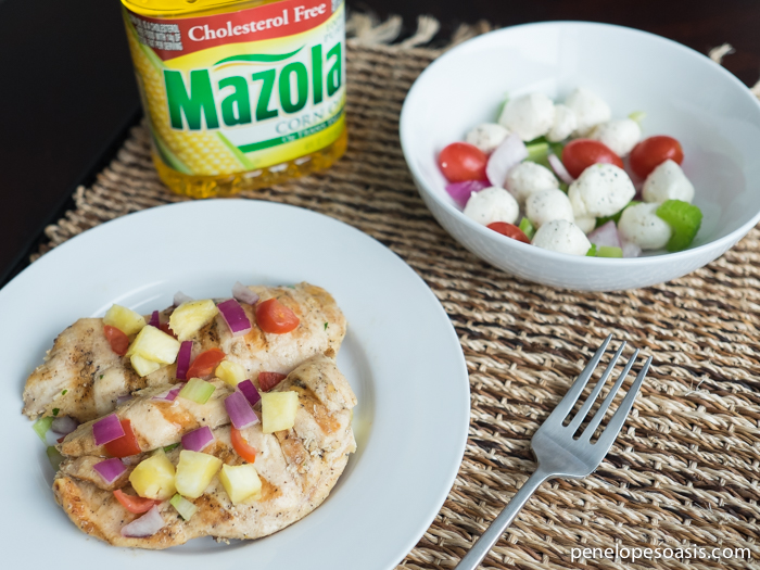 chicken mojo pineapple salsa recipe ingredients-4