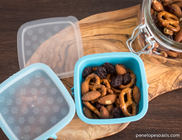 healthy trail mix for kids-5