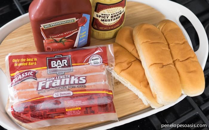 bar-s hot dogs