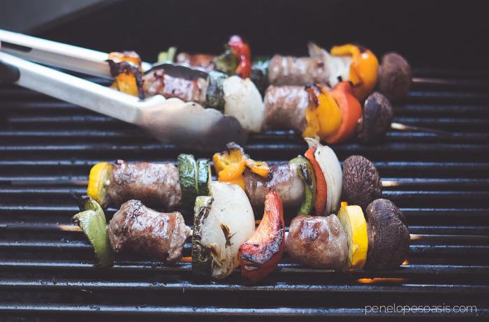 sausage kebabs-2