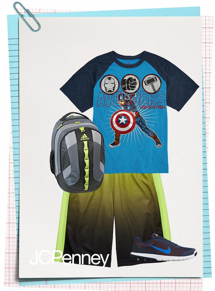 skater boy meets comic book geek