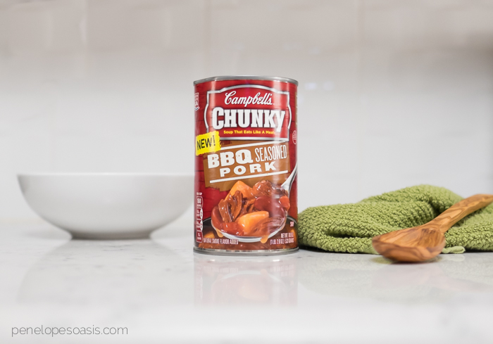chunkys campbell soup
