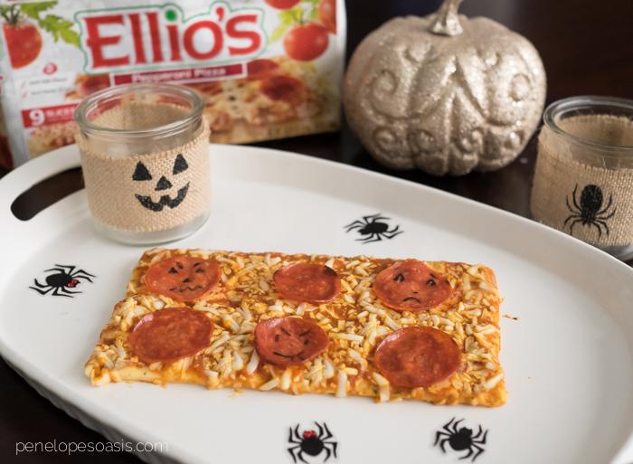 ellios halloween