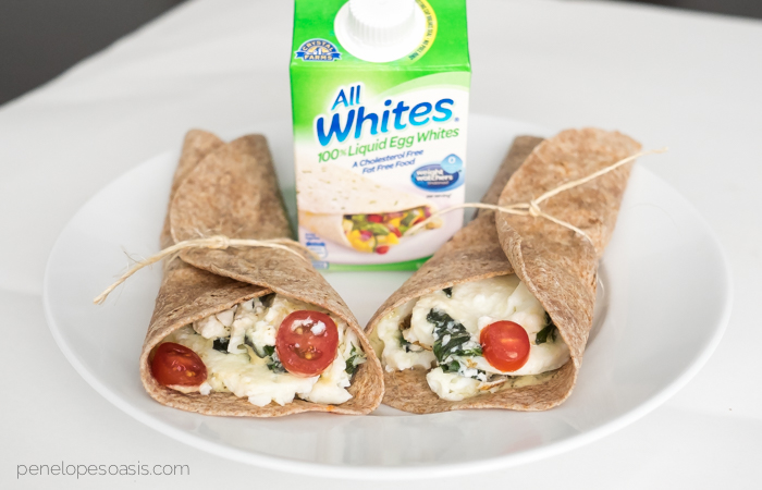 feta and spinach omellette tortillas-4