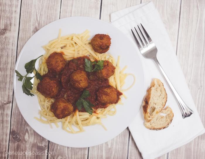 spaghetti and meatballs-2