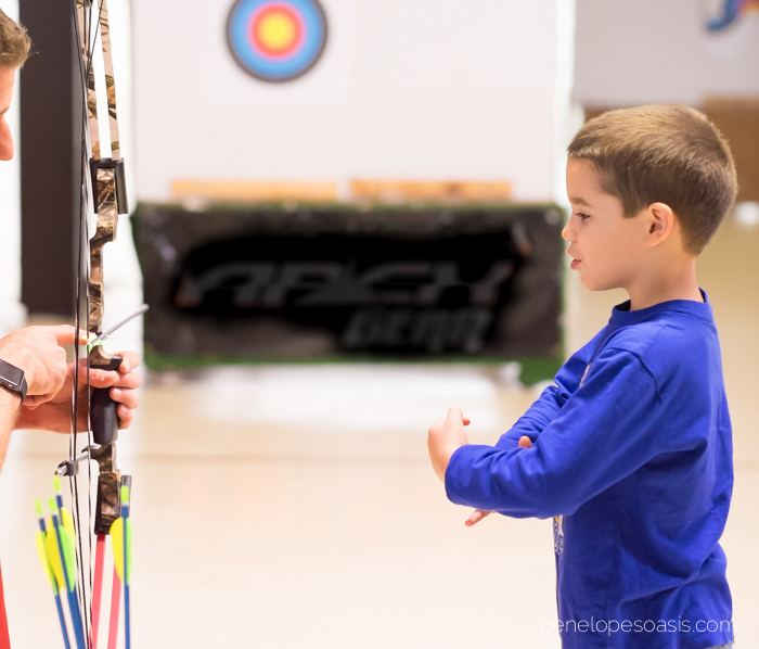 archery lessons-3