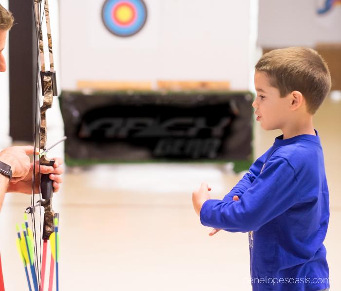 archery lessons-3