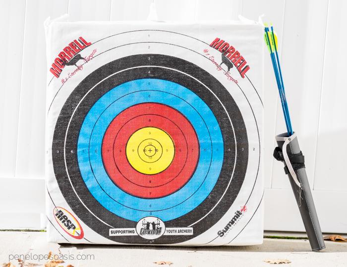 bow and arrow-8