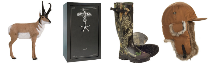 If you love the outdoors penelopes oasis for Gander mountain fish finders