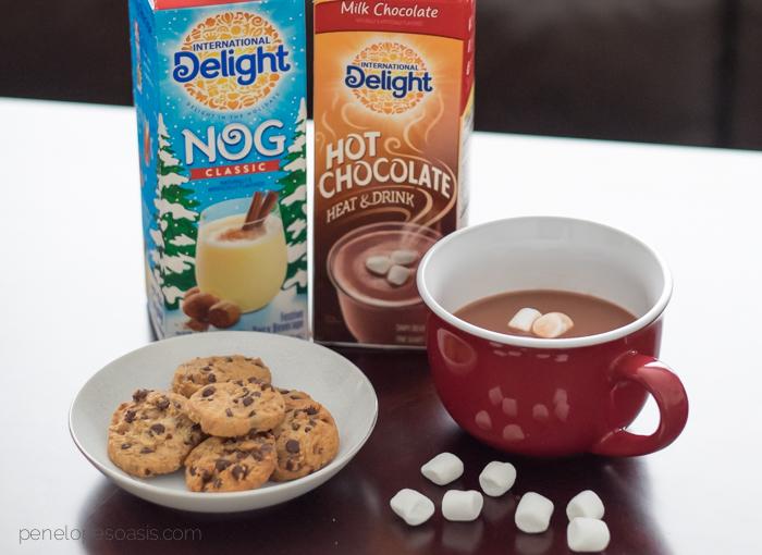 international delight hot chocolate-2