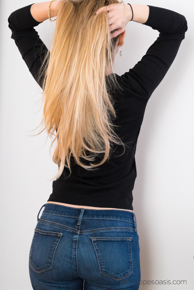 irresistible me highlight blonde hair extensions-3