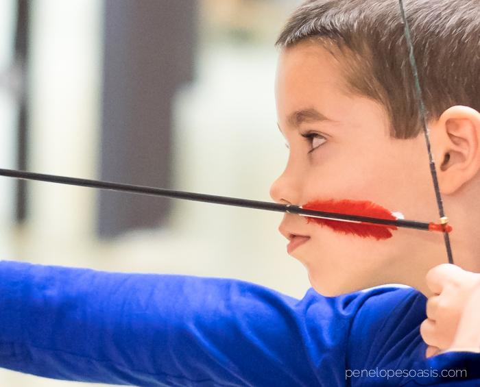 little archer