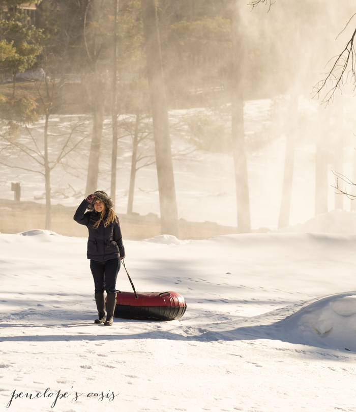 snow tubing penelope guzman-3