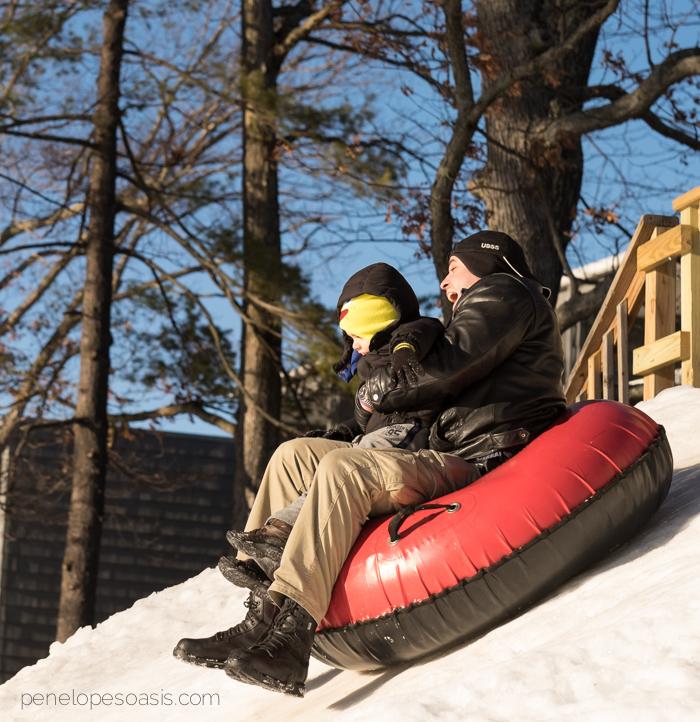 snow tubing penelopes oasis-4