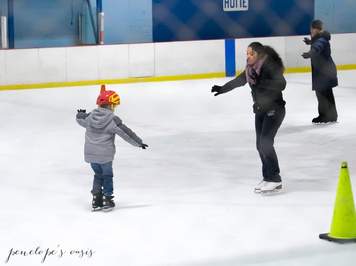 ice skating-3
