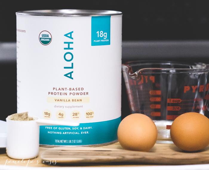 aloha protein-7