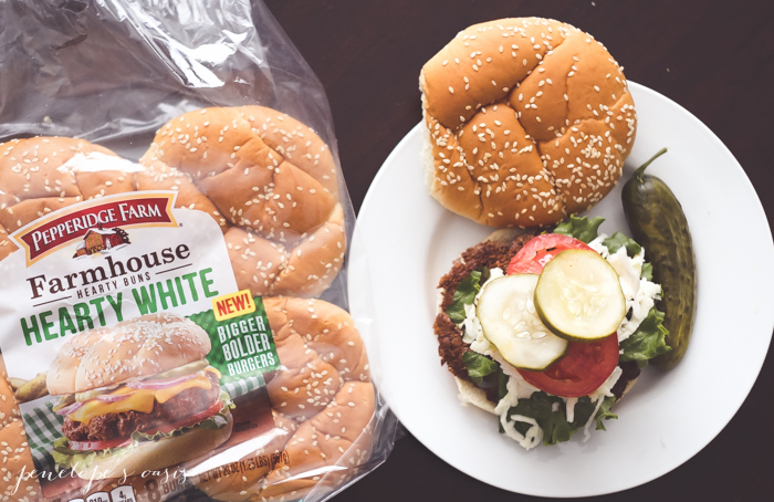unique summer burgers