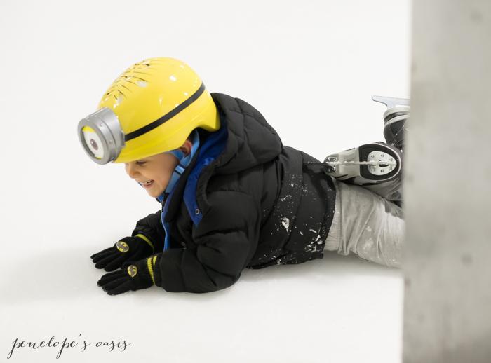 iceskating days-2