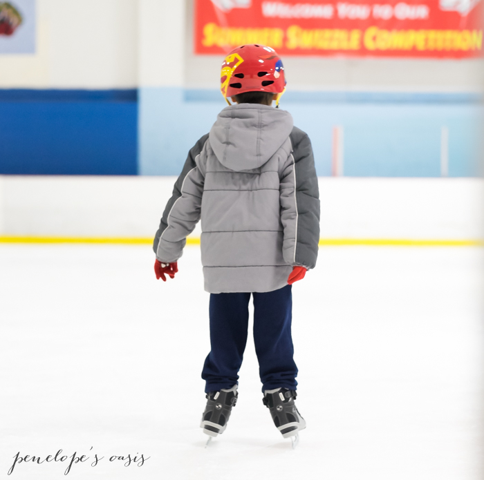 iceskating days-9