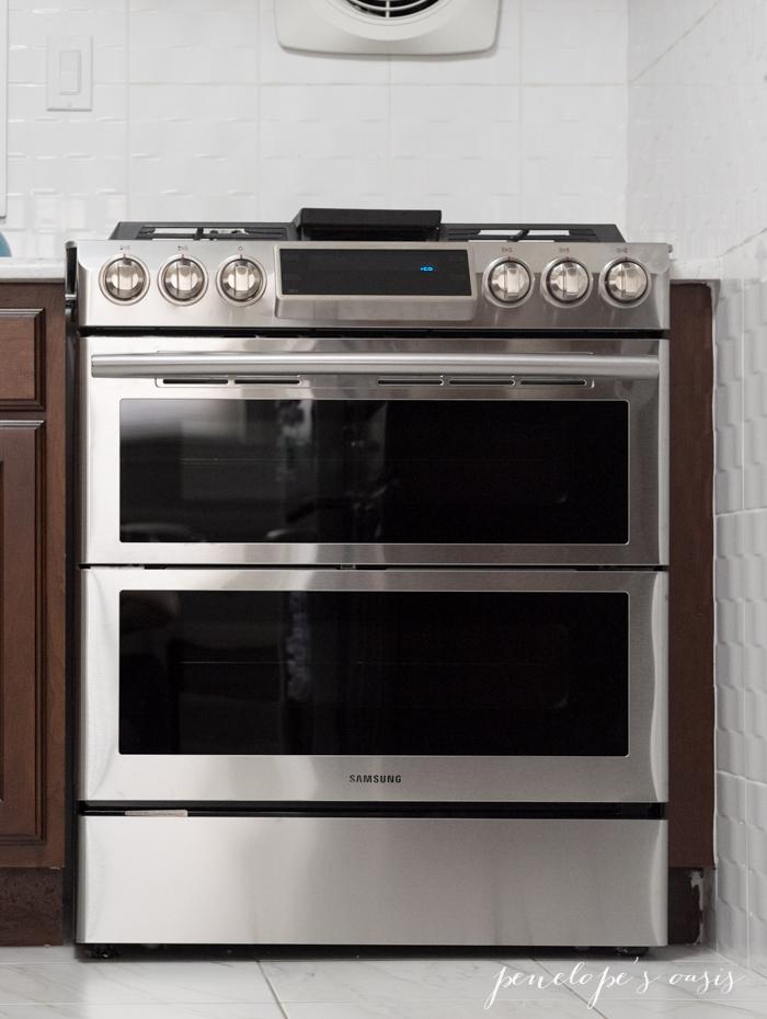 Samsung flex duo dual door range oven-3